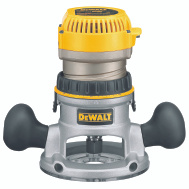 DeWalt DW616 Heavy Duty 1 3/4 Horsepower Fixed Base Router