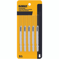 DeWalt DW3776-5 3 Inch Jig Saw Blade Pack Of 5