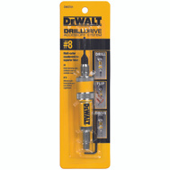 DeWalt DW2701 Drill And Drive Unit #8