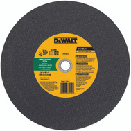 DeWalt DW8024 14 By 1/8 By 1 Conc Cut Wheel
