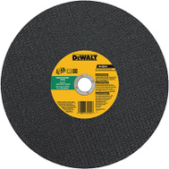 DeWalt DW8025 Whl Cut-Off Cn/Msn 14X1/8X20mm