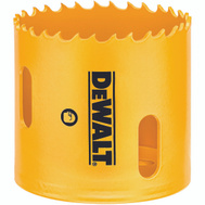 DeWalt D180034 2-1/8 Inch Bi-Metal Hole Saw