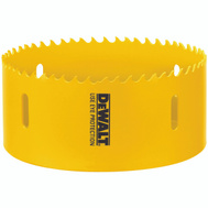 DeWalt D180058 3-5/8 Inch Bi-Metal Hole Saw