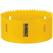 DeWalt D180064 4 Inch Bi-Metal Hole Saw