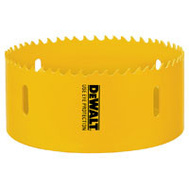 DeWalt D180080 5 Inch Bi-Metal Hole Saw