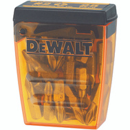 DeWalt DW2002B25 #2 Phillips Head Drywall Bit Tip Pack Of 25