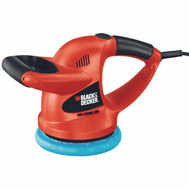 Black & Decker WP900 6 Inch Multipurpose Waxer And Polisher