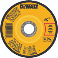 DeWalt DW4542 Grinding Wheel 4-1/2In