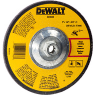 DeWalt DW4548 Grinding Wheel Metal 7In