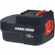 Black & Decker HPB12 Battery For High Performance Drill