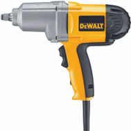 DeWalt DW293 1/2 Inch Heavy Duty Electric Impact Wrench