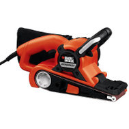 Black & Decker DS321 Dragster 7 Amp Low Profile Electric Belt Sander