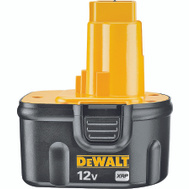DeWalt DC9071 12 Xrp Volt 1 Hour Battery