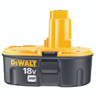DeWalt DC9096 18 Volt 2.4 Amp 1 Hour Battery