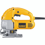 DeWalt DW317K Variable Speed Heavy Duty Jig Saw Kit