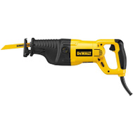 DeWalt DW311K Heavy-Duty 13-Amp Reciprocating Saw
