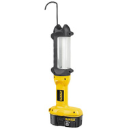 DeWalt DC527 18 Volt Cordless Area Light Fluorescent