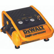 DeWalt D55140 Gallon 135 Psi Compressor