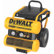 DeWalt D55154 1.4HP Dolly Compressor
