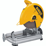 DeWalt D28715 14 Inch Chop Saw High Performance