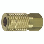 Plews Edelmann 13-135 Tru Flate Air Line Coupler Design