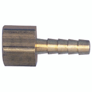 Plews Edelmann 21-242 Hose Fitting Female 3/8 By 1/4 Inch