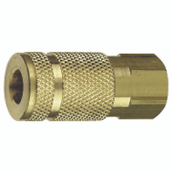 Plews Edelmann 13-335 Tru Flate Air Line Coupling Aro Design Female