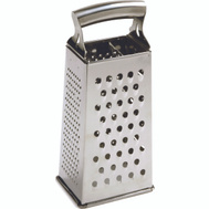 Norpro 340 Grater Conical Ss 18Cm
