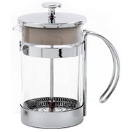 Norpro 5574 5 Cup Chrome Coffee Press