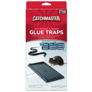 Atlantic Paste & Glue 402 2PK Rat/Mou/Snake Trap
