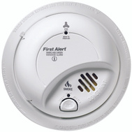 First Alert SCO2B Alarm Smoke/Co Dc/9V Dual Ion