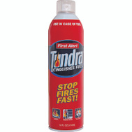 First Alert AF400 Tundra Household Fire Suppressant