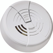 First Alert FG200 Family Gard Smoke Alarm 9 Volt Battery Only