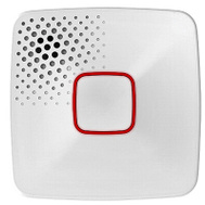 First Alert 1038486 DC Smoke/CO2 Detector