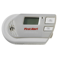 First Alert 1039760/GCO1CN Alarm Gas/Co Plugin 9V Backup