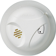 First Alert 1039791/SA300CN3 9 Volt Smoke Alarm With Ez Access