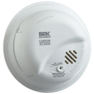 First Alert CO5120BN 120V AC/DC CO Alarm