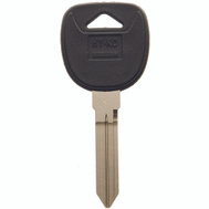 Hy Ko 12005B91 B91 Keyblank Gm Rubber