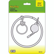 Hy Ko KC113 Jailer Key Ring