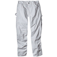 Dickies 1953WH3632 36X32 WHT Painter Pants