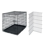 Petmate 41274/21942 Pet Mate Wire Kennel