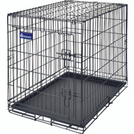 Petmate 41276/21944 Pet Mate 34 Inch Home Training Wire Kennel