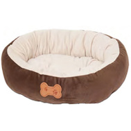 Petmate 26944 20X16 Oval Ped Bed