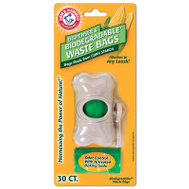 Petmate 71090 Bone Wastebag Dispenser