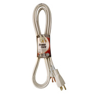 Southwire Coleman Cable 097468823 14/3 6 Foot Repl PWR Cord