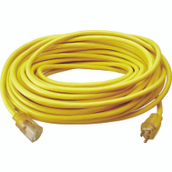 Southwire 2589SW0002 Cord Ext Otdr Lt12/3x100ft Yel