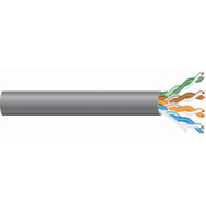 Southwire 962634609 Cat5e Cable 350Mhz 1000 Foot Gray