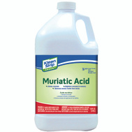WM Barr GKGM75006 Klean Strip GAL Muriatic Acid