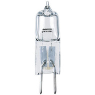 Westinghouse 04738 50 Watt T4 Clear Halogen Bulb