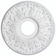 Westinghouse 77028 Ceiling Fan Light Medallion